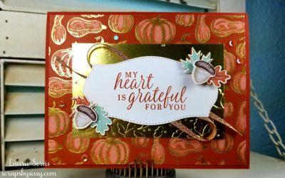 CASE-ing Tuesday #274 – Beautiful Autumn Bundle