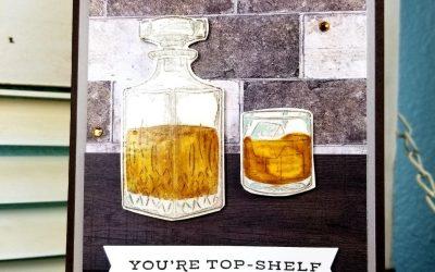Top Shelf with In Good Taste